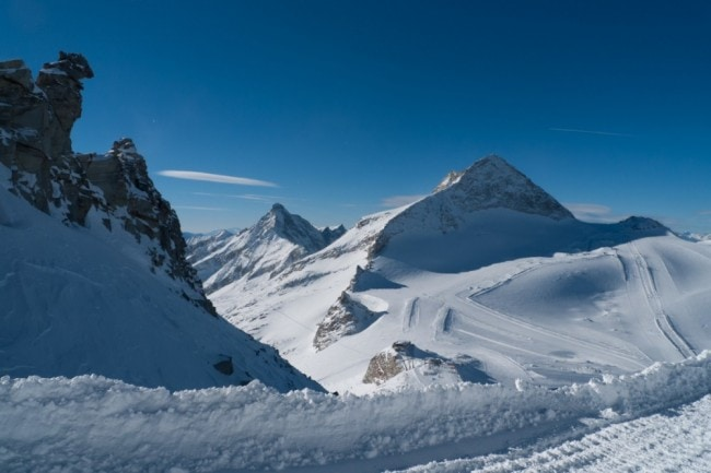 Welcome to Hintertux.