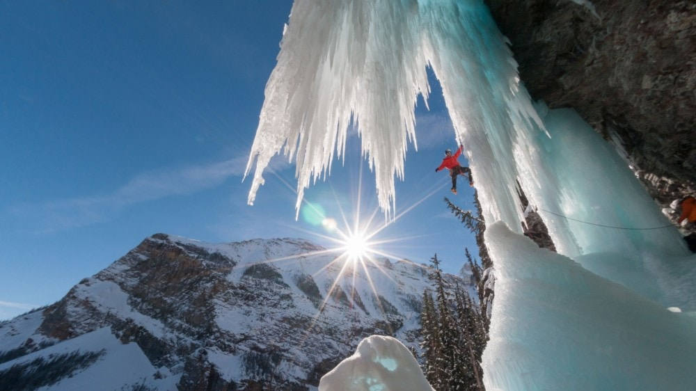 Foto: Banff Mountain Film Festival