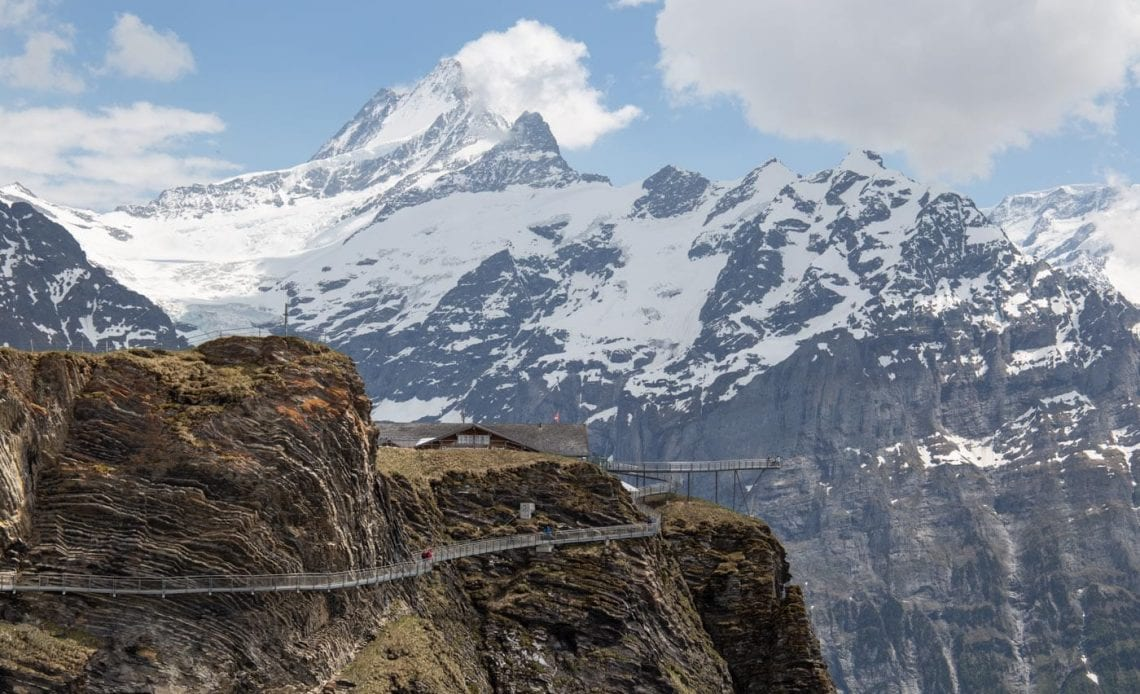 Grindelwald Top Things to Do meine Tipps